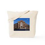 Ottumwa High School Tote Bag