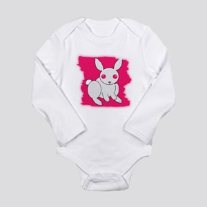 BUNNY RABBIT Infant Creeper Body Suit