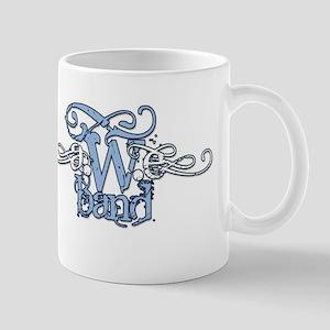 AweBand Logo Mugs