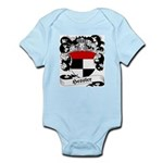 Hessler Family Crest Infant Creeper