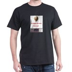 The Joy of Lard Dark T-Shirt