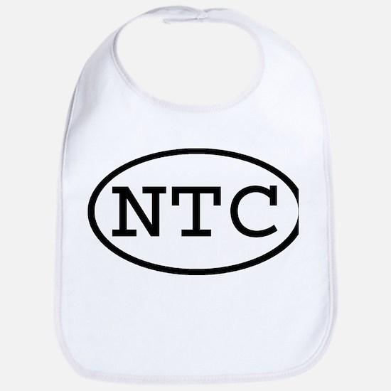 NTC Oval Bib