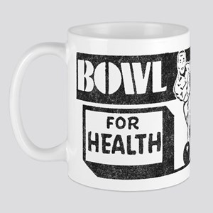 Bowl For Health Mug