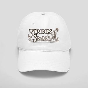 Bowling Strikes & Spares Cap