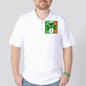 Irish Roots Golf Shirt