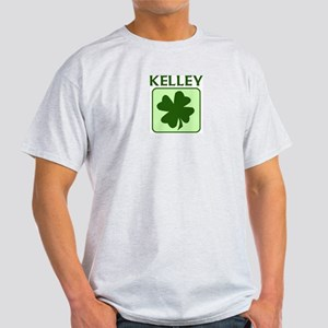 KELLEY Family (Irish) Light T-Shirt