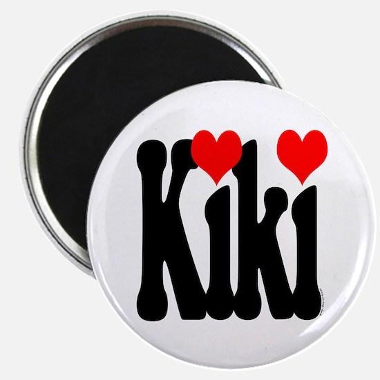 I love Kiki Magnet