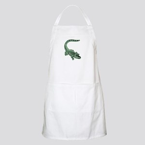 Florida Alligator BBQ Apron