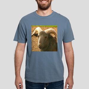 close upof ram T-Shirt
