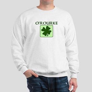 O__ROURKE Family (Irish) Sweatshirt