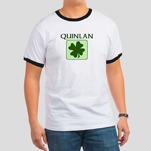 QUINLAN Family (Irish) Ringer T