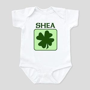 SHEA Family (Irish) Infant Bodysuit
