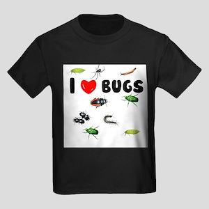 I Love Bugs () T-Shirt