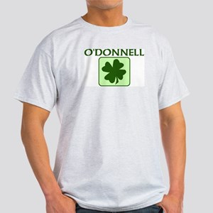 O__DONNELL Family (Irish) Light T-Shirt