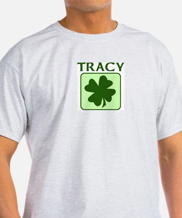 TRACY Family (Irish) T-Shirt