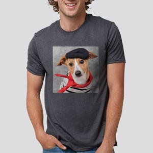 Teddy T-Shirt