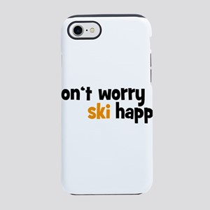 ski iPhone 8/7 Tough Case