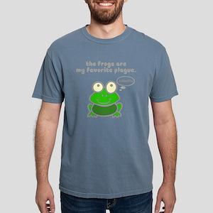 frog-plague T-Shirt