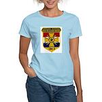 USS BELLEAU WOOD Women's Light T-Shirt