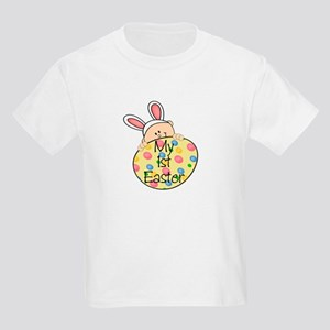 First Easter Egg w/Baby Kids Light T-Shirt
