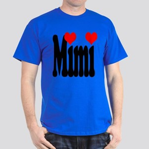 I love Mimi Dark T-Shirt