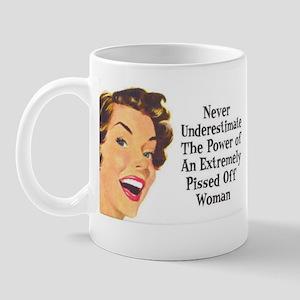 3-Underestimate Mugs