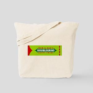 Doublegrins Happy Twins Diaper Bag