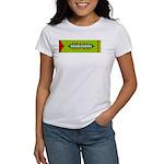 Doublegrins Happy Twins Women's T-Shirt