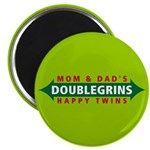 Doublegrins Happy Twins 2.25