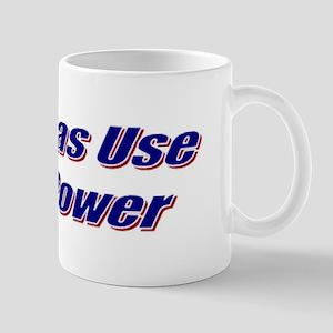 Save Gas...Finn Power Mug