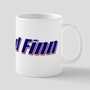 Retired Finn Mug
