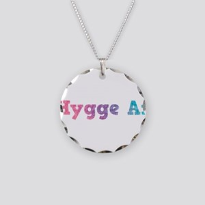 hygge af Necklace Circle Charm
