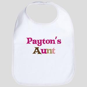 Payton's Aunt Bib