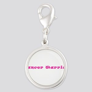 Pink Breast Cancer Warrior 4Megan Charms