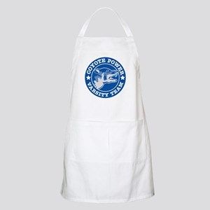 Coyote Power BBQ Apron