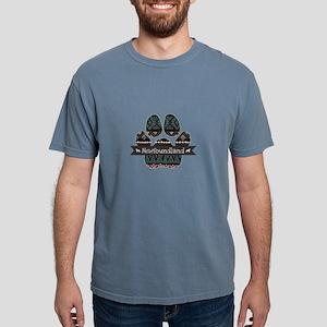Newfoundland Mens Comfort Colors Shirt