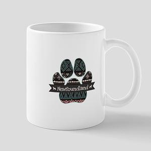 Newfoundland 11 oz Ceramic Mug