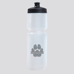 Newfoundland Sports Bottle
