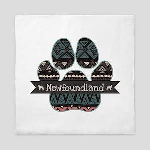 Newfoundland Queen Duvet