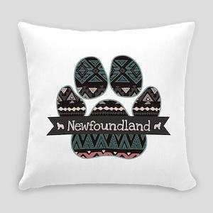 Newfoundland Everyday Pillow