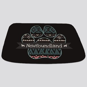 Newfoundland Bathmat