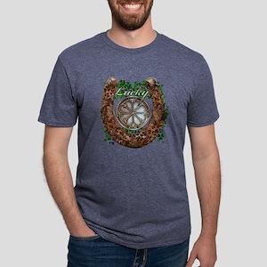Lucky 3 T-Shirt