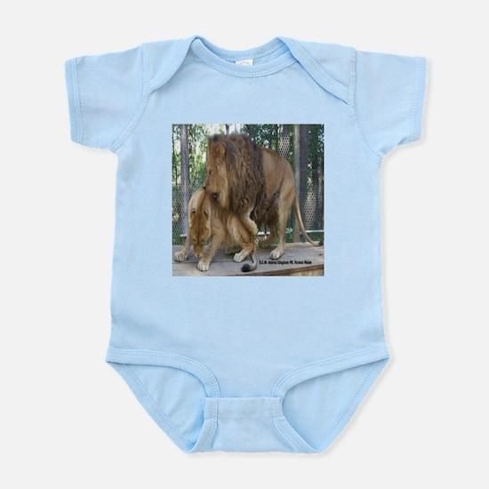 Standard Apparel Infant Bodysuit