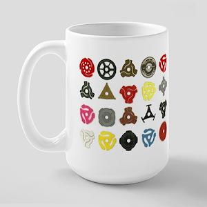 45rings Mugs