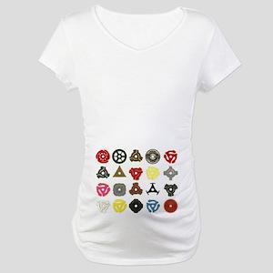 Eratik 45 Maternity T-Shirt