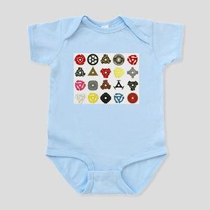 Eratik 45 Infant Bodysuit