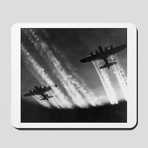 B-17's Mousepad