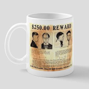 Barrow & Ford Reward Mug