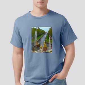 Rising Waters And Gold T-Shirt