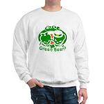 Funny Saint Patrick's Sweatshirt